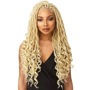 Gorgeous  Locks Wig  for Sale